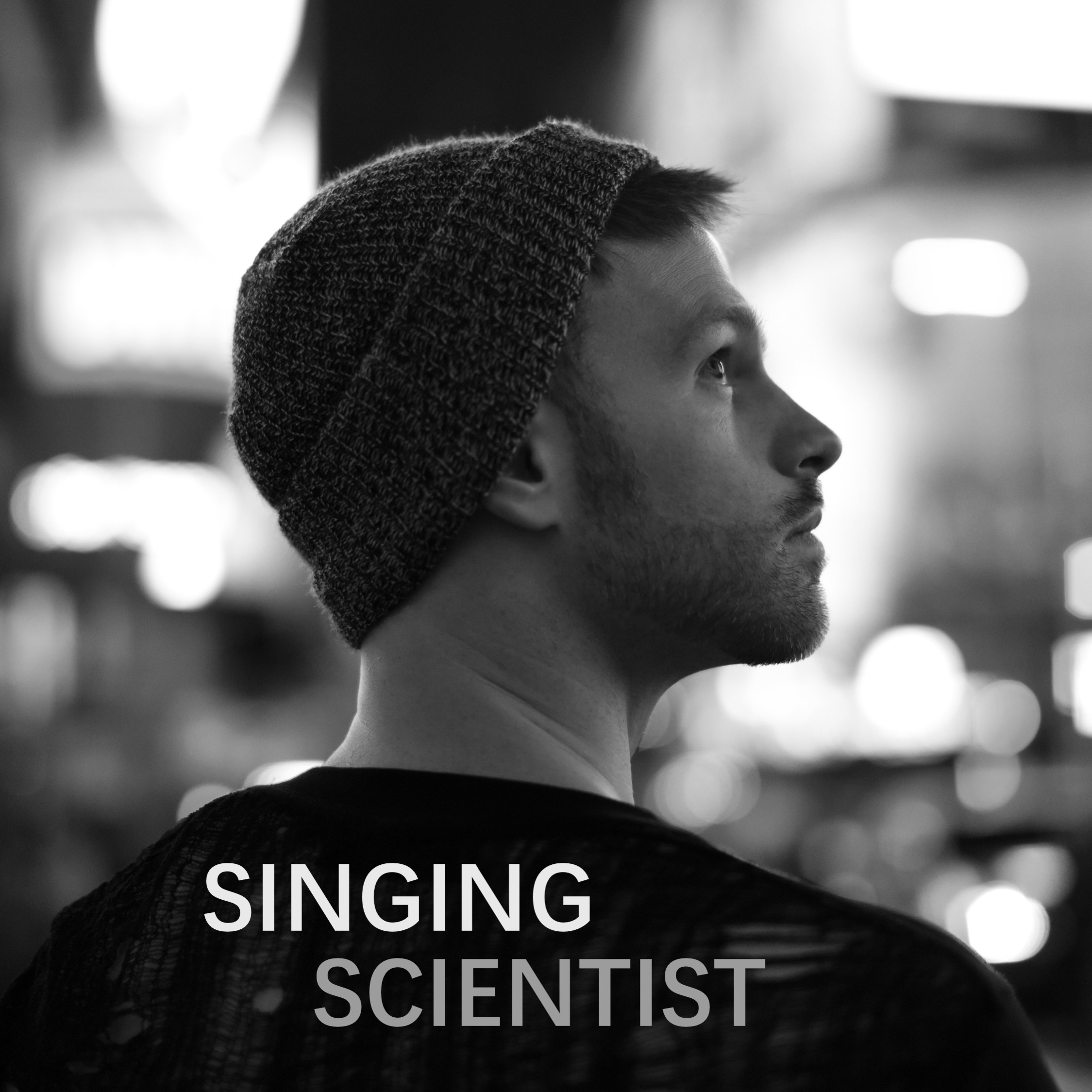 Singing Scientist Podcast | Photo by Michael Young Photography