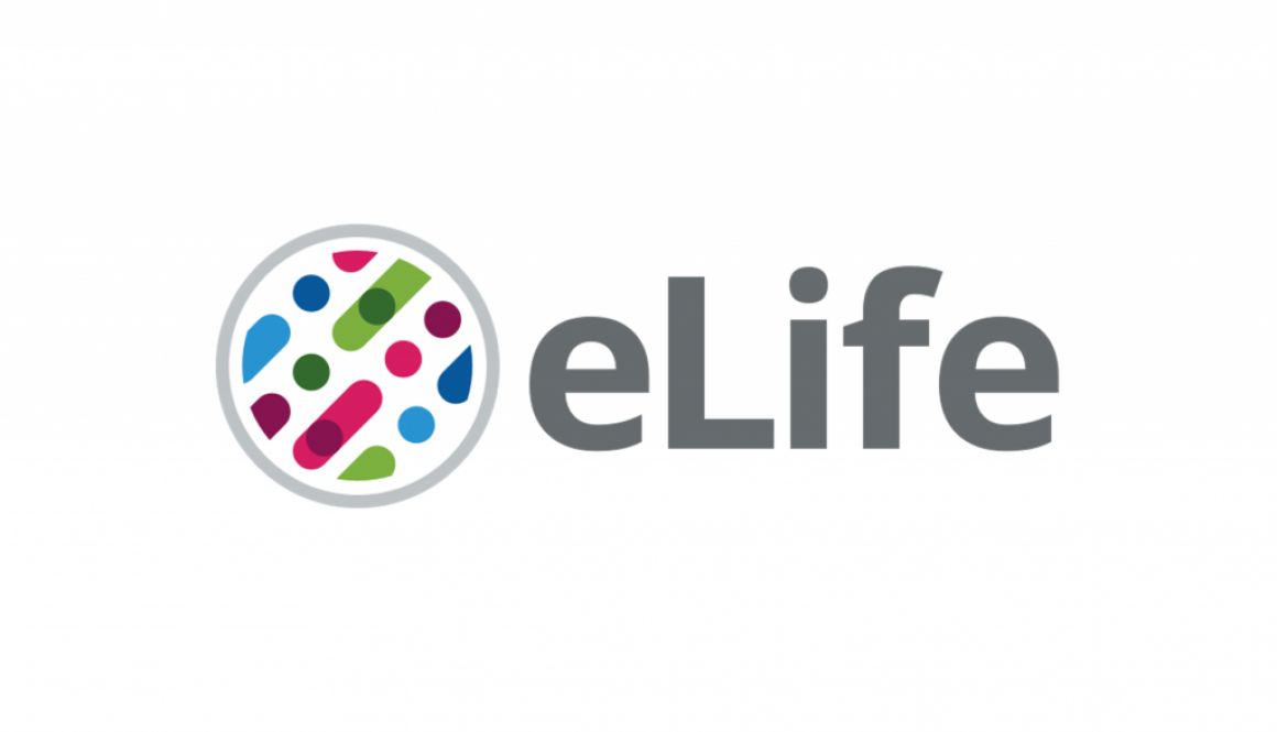 eLife Logo
